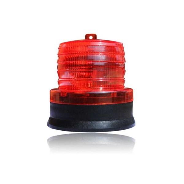 Đèn Xoay Cảnh Báo Chạy Pin