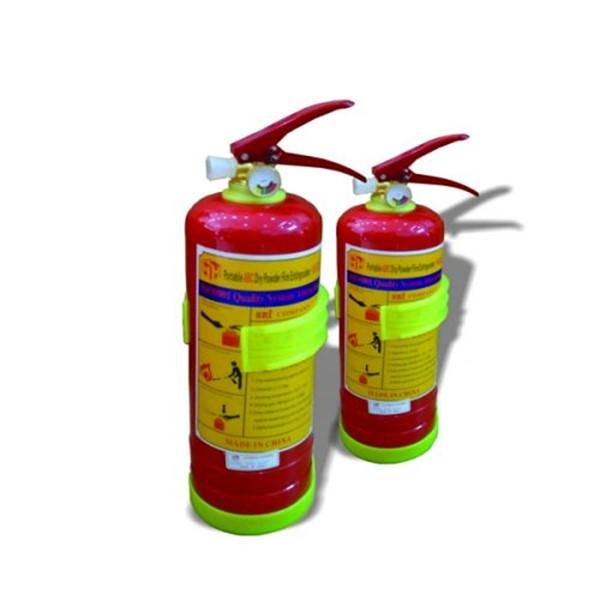 Bình Chữa Cháy MFZ1 ABC 1KG Vinfire