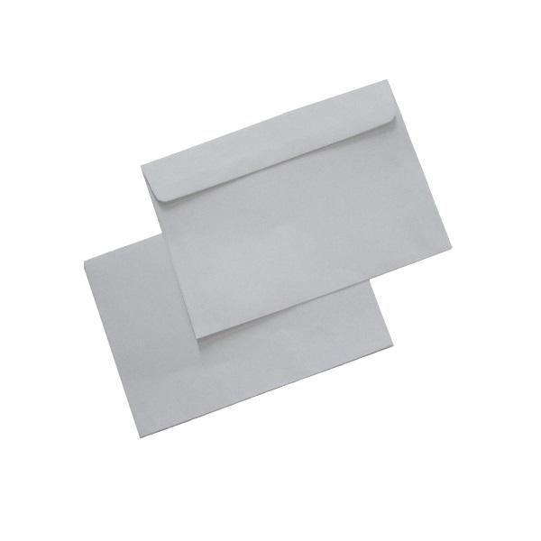 Bao thư trắng A5 80 gsm