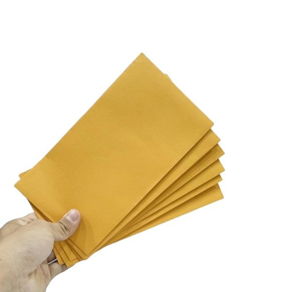 Bao thư vàng A4 100 gsm