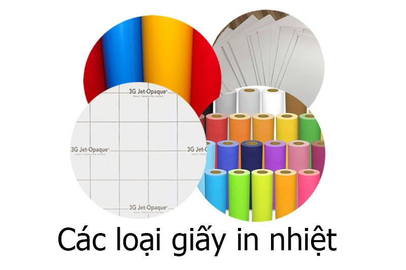 Cac loai giay in an loc viet