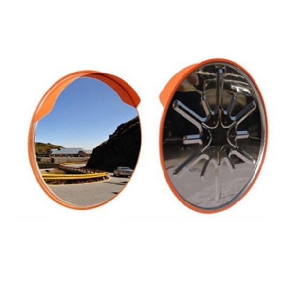 Gương Cầu Lồi Vỏ Inox WL-870G-80 800mm