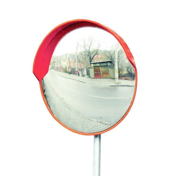 Gương Cầu Lồi Vỏ Nhựa 800mm