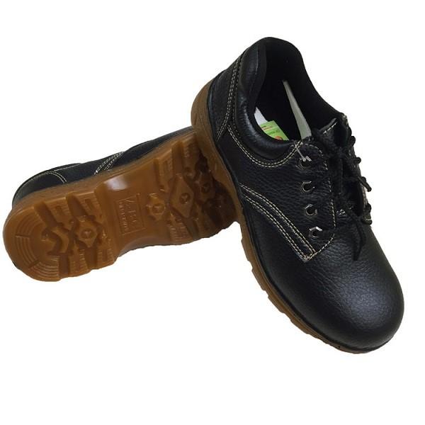 Giày Bảo Hộ ABC Đế Kép