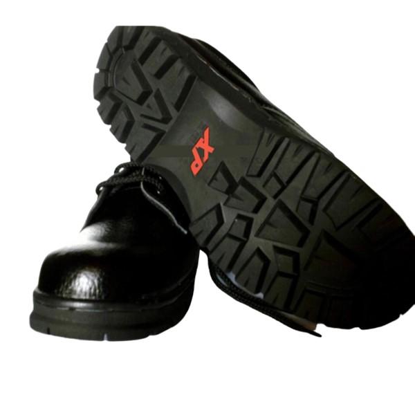 Giày Bảo Hộ ABC XP Đế Đỏ