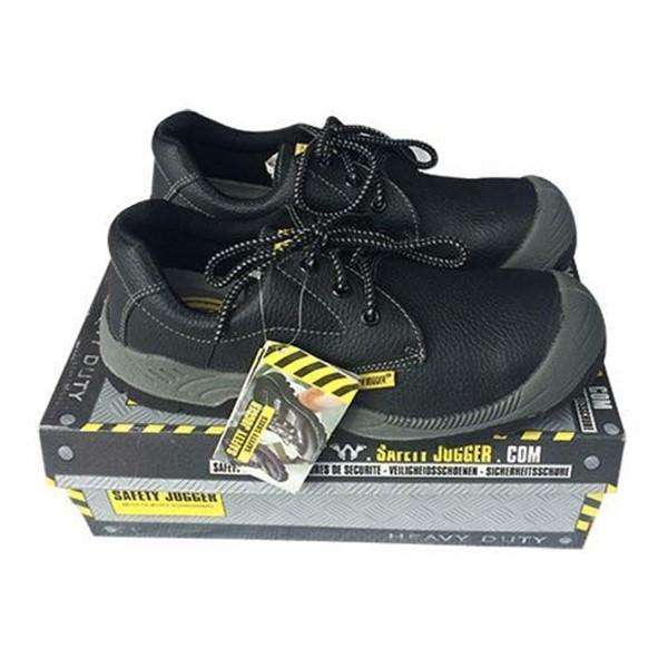 Giày Bảo Hộ Jogger Bestrun Thấp Cổ S3