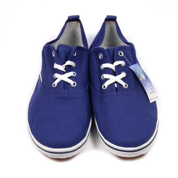 Giày Bata Thượng Đình Đế Kép