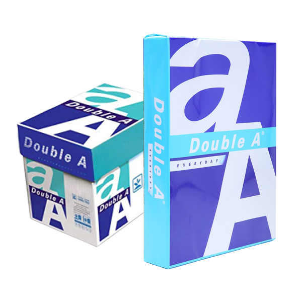 Giấy A3 Double A 80 gsm