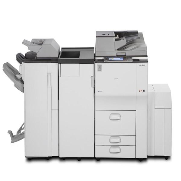 Máy Photocopy RICOH MP 7502SP