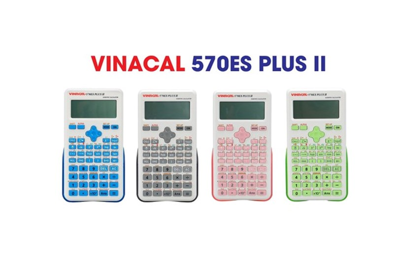 Vinacal 570ex plus