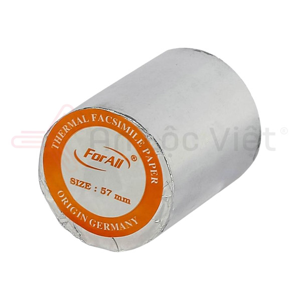 giay in nhiet For All K57x45mm
