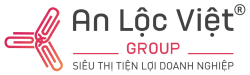 logo an loc viet group