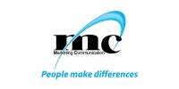 quang cao m.c logo